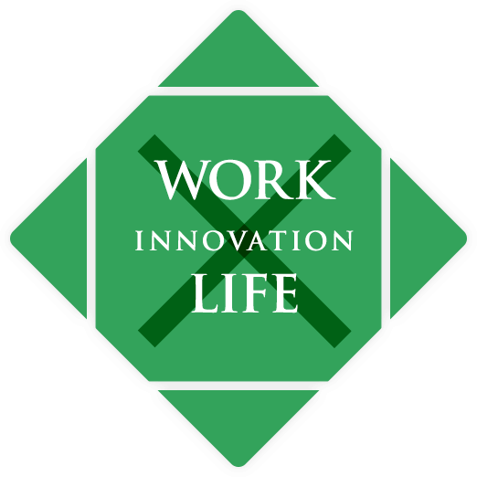 WORK INNOVATION LIFE